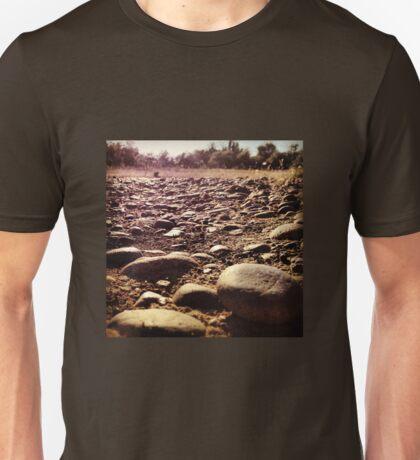 Off The Beaten Path Is Always An Adventure Unisex T-Shirt