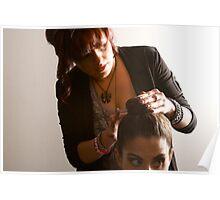 GH Hair Do Poster