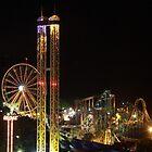 Ocean Park a Nuit by teenspirit