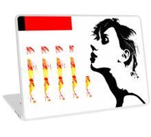 Scarjo Laptop Skin