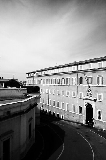 Rome V by AndreeaGogu
