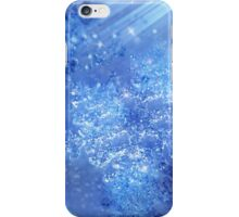 Bright Snow  iPhone Case/Skin