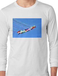 Dip and Dive, Wild and Free T-Shirt