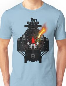 The Party Wagon Unisex T-Shirt