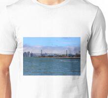 Bay Bridge, San Francisco Unisex T-Shirt