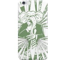 Greed iPhone Case/Skin