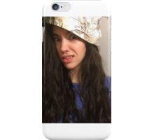 Tin Foil Hat iPhone Case/Skin