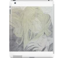 Come Back to Me iPad Case/Skin