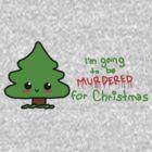 Merry Christmas! by shandab3ar