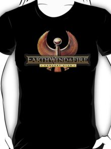Earth Wind And Fire T-Shirt