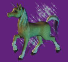 little unicorn by Declan Carr