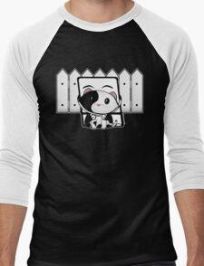 Monster Hugz!! Men's Baseball ¾ T-Shirt