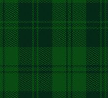 02876 Erskine Hunting Military Tartan by Detnecs2013