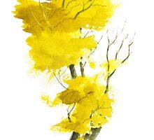 Little Tree 29 by Sean Seal