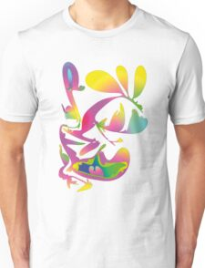 toonless Unisex T-Shirt