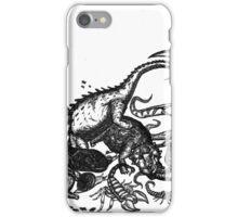 Evolution II iPhone Case/Skin