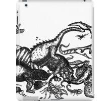 Evolution II iPad Case/Skin