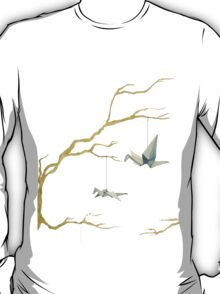 Birds in Trees T-Shirt