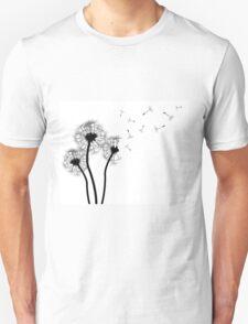 LION WISHES Unisex T-Shirt