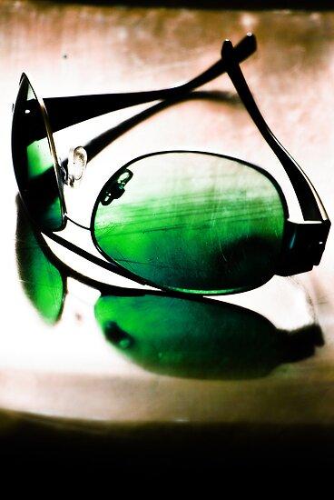 Through Irish eyes  by stevekellyphoto