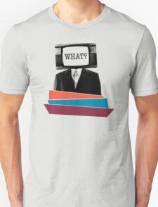 TV Dude T-Shirt