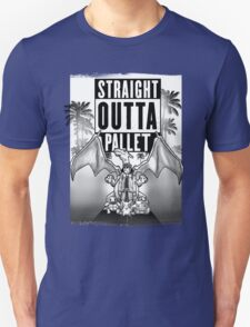 Straight Outta Pallet! T-Shirt