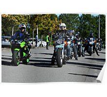 St David's Foundation Road Trip 2010_0776 Poster