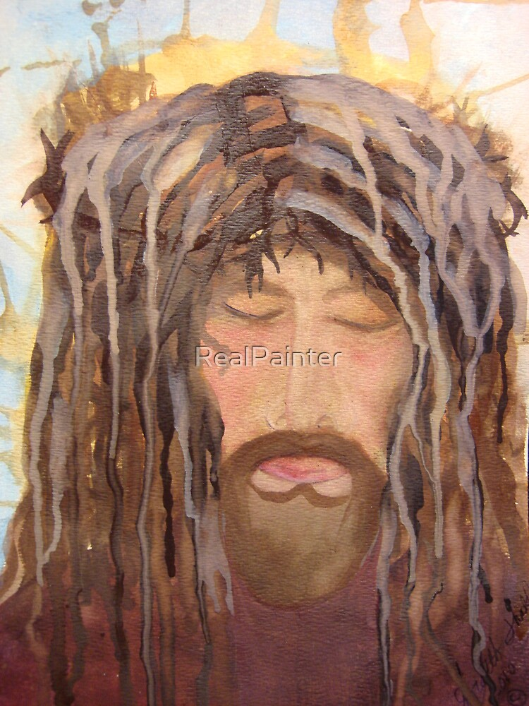 NevertheLess! The Cup of God!-- >NevertheLess! by RealPainter