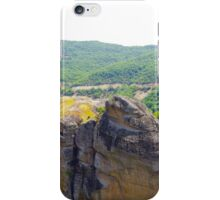 Sacred Mountains iPhone Case/Skin