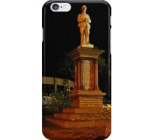 Anzac Day 2015 iPhone Case/Skin