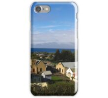 Historic Warrnambool  iPhone Case/Skin