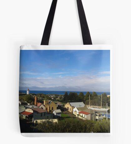 Historic Warrnambool  Tote Bag