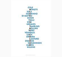 Chelsea FC - Blue is the colour Unisex T-Shirt