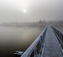 Seatown Frost by Blackgull