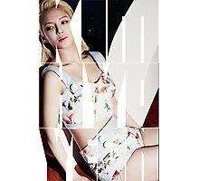 Girls' Generation (SNSD) Kim Hyoyeon 'Lion Heart' Photographic Print