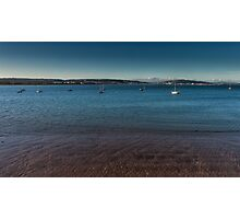 Swansea Bay South Wales Photographic Print