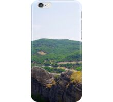 Holy Mountains iPhone Case/Skin