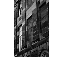 Tax Avoidance Photographic Print