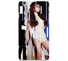 Girls' Generation (SNSD) Choi Sooyoung 'Lion Heart' iPhone Case/Skin