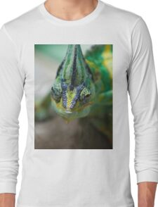 Chameleon Long Sleeve T-Shirt