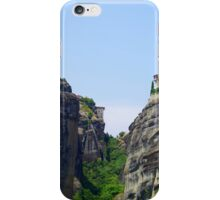 High Upon The Mountain Top iPhone Case/Skin