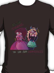Be an individual! T-Shirt