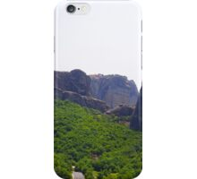 Distant Mountains iPhone Case/Skin