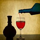 The Red Wine by Mukesh Srivastava