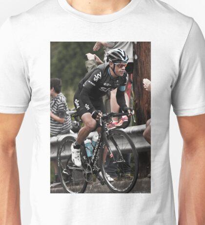 Richie Porte Unisex T-Shirt