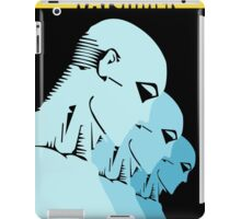 Dr. Manhattan Multiply iPad Case/Skin