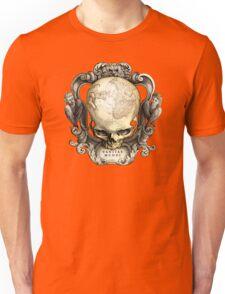 Vanitas Mundi Unisex T-Shirt