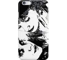 familly iPhone Case/Skin