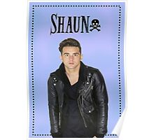 Shaun Diviney Homecoming Poster
