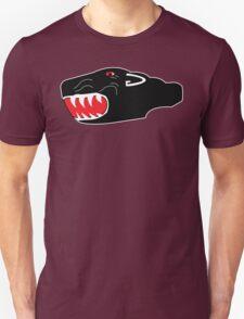 """B-25G """"Black Panthers"""" 38th BG 822nd BS T-Shirt"""